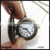 Money bag pocket watch vintage watch for gentleman