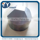 hardness of tungsten carbide with 100% raw material anvils from professional manufacturer