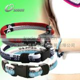basketball team cheap couple ion balance bracelet GT-047