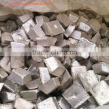 supply 100g 200g 300g 1000g small Magnesium(Mg) ingots 99.98% high purity in low price