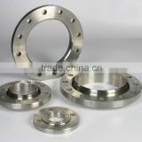 Standard ANSI B16.5 Gr2 Titanium flange for pressure vessel price baoji                                                                         Quality Choice