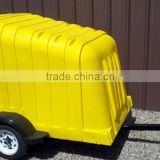 Car trailer,Truck trailer,laundry trolley