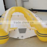 Rib Hypalon Inflatable Boat Made in China