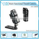 4GB-8GB 720*480 Camera Mini Recorder, Mini Camera Recorder, digital Voice Recorder JVE-3303B