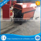 12mm automatic steel wire cutting and straightening machine                                                                                                         Supplier's Choice