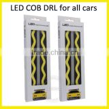 Car accessories Hyundai i20 driving light DRL cob