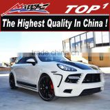 High quality body kit for Porsche 2011-2014 958 MY Style for Porsche Cayenne body kit