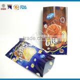 Plastic popsicle ice cream freeze food packaging bag heat seal bags