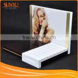Export Customized Acrylic Wrist Watch/jewelry Display Stand                                                                         Quality Choice