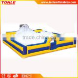 hot sale inflatable Foam Dance Pit for party