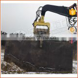 Excavator Attachments & Hydraulic Breaker for sale from China Suppliers