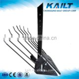multi function rotary tiller cultivator accessories and potato harvester for walking tractor