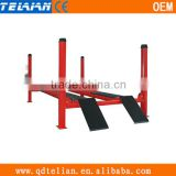 Auto Stacker Car Lift/Smart Hydraulic Double Deck Parking Lift/Mechanical Hydraulic Parking Lift