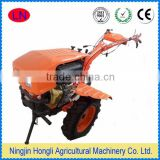 10hp diesel electric started tiller farm cultivator