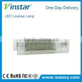 Factory direct sell cheap auto spare parts LED Luggage Lamp for Seat LED Interior light