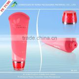 Large Plastic Shower Gel Packaging Tube with new cap