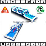 inflatable slip and slide with pool, cheap inflatable water slide for sale                                                                                                         Supplier's Choice
