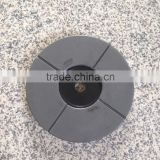 "8-Step Granite Polishing System Resin Bond Final Polish Disc 10"" Buff Grit Surface Polishing Machines Consumable Items"