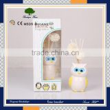 wooden wholesale rattan sticks new product ideas Home fragrance birthday gift reed diffuser                                                                                                         Supplier's Choice