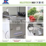 Good After-sales Service Stainless Steel Fruit And Vegetable Washer With 12 Months Warranty