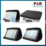 EVA foam Padded Tablet Carrying Sleeve Pouch Case for Apple iPad Air