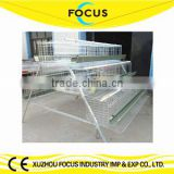 Focus industry hot sale hot galvanized chicken battery cages for layers chicken egg layer cages