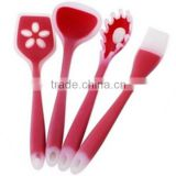 high temprature resistant durable innovative plastic kitchen tools