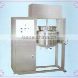 2014 newest automatic cosmetic powder pressing machine