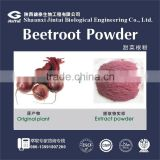 100% water soluble natural beet root powder