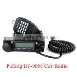 NEW Baofeng China Pofung BF-9500 Mobile Car Radio Transceiver/Vehicle Radio UHF 400-470MHz 200CH Baofeng BF-9500