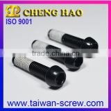 M6x29 Transportation Bicycle parts screws for disk brake