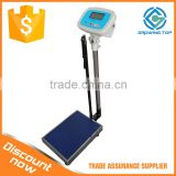 Good Quality Physical scale with CE Certificate electronic body scale