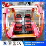 Direct manufacture with 10 years experience in kids favorite amusement park rides /used park game ride happy car