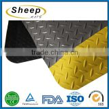 Wholesale safety industrial anti-fatigue customized fire proof floor mat                                                                         Quality Choice
