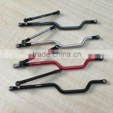 RC Car Axle Steering Linkage Set Drag link for Wraith