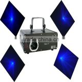 300mw best sell blue disco laser light projector