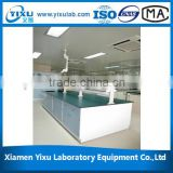 superior performance Steel Laboratory Fume Hood