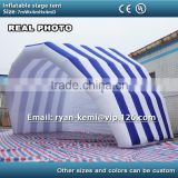 large inflatable tent inflatable party tent giant inflatable marquee outdoor inflatable tent low price