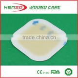 HENSO Surgical Advanced Hydrocolloid Wound Dressing