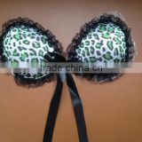 2014 fashion new design manufacturer from china silicone bra new arrival el wire light up bra