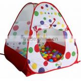 Children Portable Baby Playing Tent / Baby House Toys / Folding Play Tents