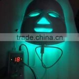 Professional 7 colors led skincare mask photon LED face mask