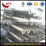 Oil and Gas API 7-1 4145H MOD Drill Stabilizer forging/Integral blade stabilizer drilling tools