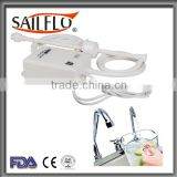 Sailflo BW2000A 230V AC bottled water dispensing pump system with refrigerator for coffee maker