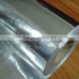 Roof metal sarking wall warp foil insulation
