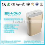 Air purifier High efficiency Air cleaner CE,room air cleaner ?for smoking room for Haier