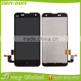 Large Stock Lcd Screen For Xiaomi 2 2S mi2 mi2s Lcd Display With Touch Screen Digitizer Assembly For xiao mi 2 2s Lcd
