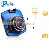 Factory direct full hd 1080p car camera dvr video recorder with motion detection night vision G-Sensor dash cam dvr