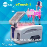 rf face lift apparatus 200mw lipo laser slimming 3-in-1 slimming & beautifying machine