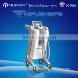 Painless Clinic Use Ultrasound Equipment Hifu Body Machine Facial Treatment Machines For Cellulite Reduction High Frequency Facial Machine Home Use